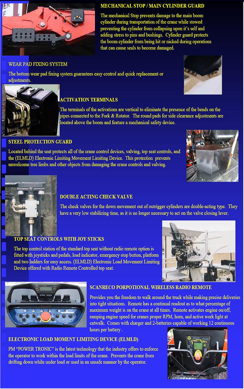 PM Drywall Crane Brochure Page 6